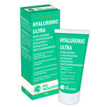Крем ночной восстанавливающий HYALURONIC Ultra All Inclusive